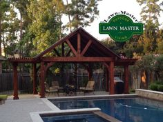 Photo Gallery   LAWN MASTERS