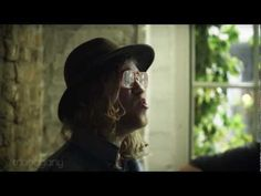Allen Stone - Is This Love (Bob Marley Cover) // Mahogany Session--No production...simpily amazing!!