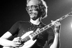 Remembering Fleetwood Mac's Bob Welch: A Tribute to the Underrated Guitarist