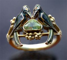 pictures of antique jewelry | nouveau jewelry , Victorian jewelry and antique art nouveau jewelry ...