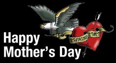 Happy Mother's Day to a Marine's biggest fan! Thanks for all you do, Moms.