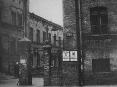 Jimbojack - Gdańsk - Królewska Fabryka Karabinów (Gewehrfabrik)