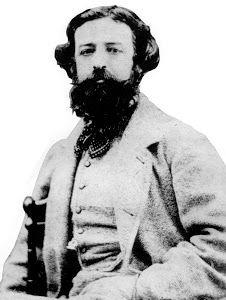 Manuel Rafael García Aguirre, marido de Eduarda Mansilla Ortiz de Rozas.