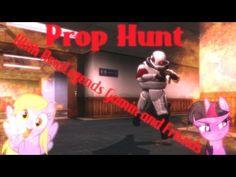 Lets Play   Prop Hunt   Episode 1