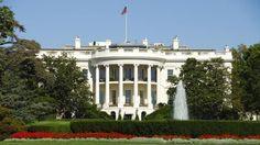 """""""البيت الأبيض"""" ماهو سبب هذه التسمية"""