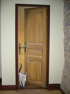 Trompe door. www.chambres-hotes.fr