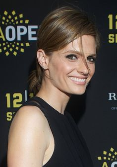 Stana Katic at an event for Zero Dark Thirty (2012)