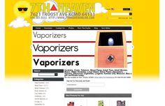 7th Heaven http://7thheavenonline.com/store/