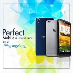 Get the perfect #mobile at best price. Shop here: http://www.togofogo.com   #Smartphones #Android #Windows #Apple