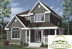Traba Homes offers wide range of Two Story Style Modular Home Plans in Western New York, offer many advantages and come in a large range of architectural styles, from simple farm-house incuding Niagara, Erie, Orleans, Genesee, Wyoming, Chautauquas, Cattaraugus and Allegany counties  View all our two story floor plans and modular 2 story homes. Open this Url @ http://trabahomes.com/2-story/