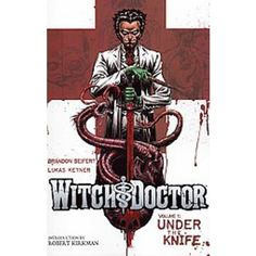 Witch Doctor 1 (Paperback)