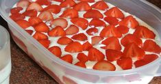 New Easy Cake : thumbnail image Thermomix Desserts, Trifle Desserts, Second Breakfast, Party Buffet, Sweets Cake, Cravings, Thumbnail Image, Food Porn, Brunch