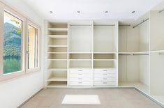 Simple Walk In Closet Design Dressing Rooms 33 Ideas For 2019 Closet Designs, Closet Bedroom, Small Closets, Closet Organization, House Dressing, Build A Closet, Bedroom Window Seat, Closet Makeover, Closet Layout