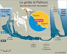 Il Vescovado - Salerno e Provincia Palinuro: recuperati corpi di due dei tre…