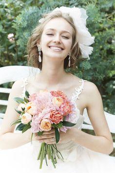 世界中のトップブランドを集めたセレクトショップ!『ノバレーゼ』のドレスが可愛すぎ♡にて紹介している画像