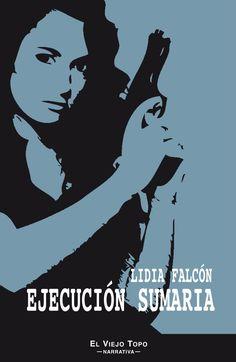 Novel·la   Lidia Falcón es fa ressò, a través de protagonistes femenines, la passivitat de la societat barcelonina i catalana després de la detenció i condemna a pena de mort de Salvador Puig Antich, entre els anys 1973 i 1974. Llibre comprat arran de l'acte del 75è aniversari de l'Institut Montserrat.