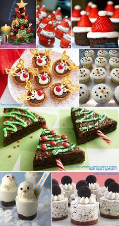 Christmas Entertaining, Christmas Party Food, Christmas Appetizers, Christmas Sweets, Christmas Goodies, Appetizers For Party, Christmas Baking, Christmas Holidays, Christmas Ideas