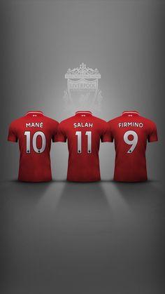 Salah Liverpool, Liverpool Soccer, Liverpool Players, Liverpool Football Club, Lfc Wallpaper, Liverpool Fc Wallpaper, Liverpool Wallpapers, Best Football Team, Nike Football