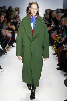 Emilio Pucci Autumn/Winter 2016-17 Ready-To-Wear