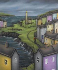 Light-of-the-world-Paul Horton