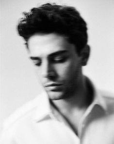 """Xavier Dolan - great film maker and story teller in the French style of avant grade cinema! Loved his movie Mommy, his acting role in Elephant Song, and the black and white video for Adele's """"Hello""""!"""