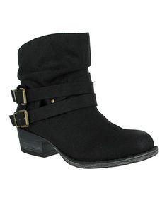 Love this Black Ernest Boot on #zulily! #zulilyfinds