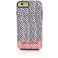 Rebecca Minkoff Snakeskin Print iPhone 6 Case (645 MXN) ❤ liked on Polyvore featuring accessories, tech accessories, apparel & accessories, multi and rebecca minkoff