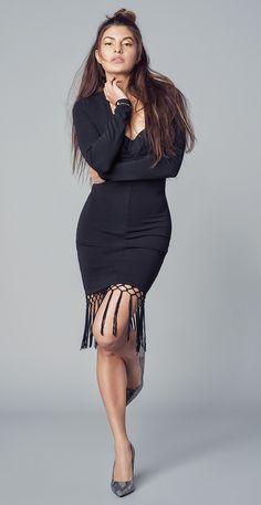 Jacqueline Fernandez Hot & Sexy Shoot For Juice Magazine April '16
