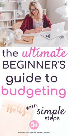 How to set up a family budget and stop living paycheck to paycheck! I love this beginner's guide to budgeting! If you want to get started budgeting, this post will lay out a step by step guide for how to…Read More→ Home Budget, Living On A Budget, Family Budget, Easy Budget, Frugal Living, Best Budgeting Tools, Budgeting Process, Budgeting Finances, What Is Budget