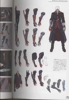 nero devil may cry devil arm Devil May Cry 4 Nero Devil Bringer cat