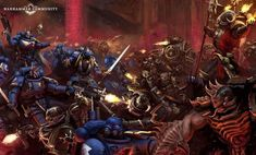5 New Primaris Space Marine units are coming our way! Don't miss the Warhammer rules and miniature lineup for the Shadowspear box! New Chaos Space Marines, Marine Sister, Warhammer 40k Art, Joker, Game Workshop, The Revenant, Lost Soul, Angel Of Death, The Grim