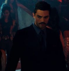 Dominic Cooper, Devil's Double