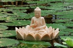 Buddha  -  Would like to have one of these, maybe two...