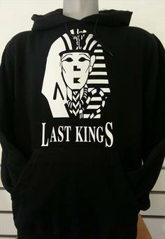 Last Kings Hoodie I WANT ONE !!!