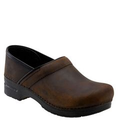 Men's Dansko 'Professional' Slip-On