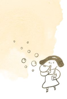 blow bubbles Blowing Bubbles, Snoopy, Draw, Celestial, Lettering, Children, Creative, Cute, Cards