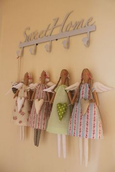 Tilda Angels