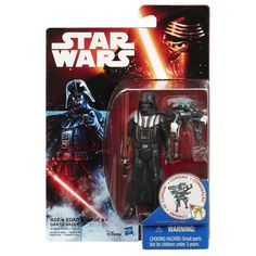 Star Wars Epic Battle Chewy Storm Scout Luke Vader Leia 3.75 6 Figure