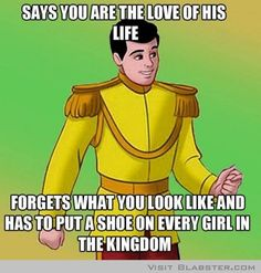Hilarious Disney Truths That Will Make You Laugh 18