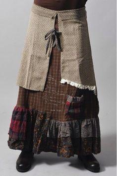 Mori skirt