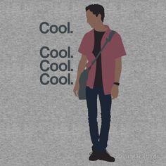 community nbc shirt - Google Search