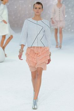 Chanel S/S 12