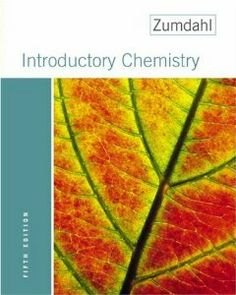 Student solutions manual for silberberg chemistry the molecular introductory chemistry fifth edition steven s zumdahl 9780618305018 amazon fandeluxe Gallery