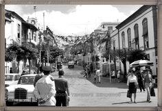 Gran Canaria - Teror año 1967 #fotoscanariasantigua #tenerifesenderos #fotosdelpasado #canariasantigua #canaryislands #islascanarias #blancoynegro #recuerdosdelpasado #fotosdelrecuerdo