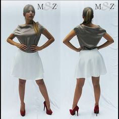 #mirazeigen #m&z #fashion #inspiration #awesome #cool #moda #design #diseño #color