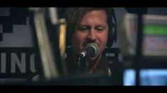 Switchfoot rocking their new tune 'Float'. Absolutely love the beat!