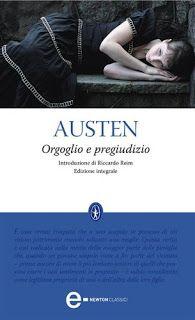 """ROMANCE NON-STOP: RECENSIONE """"ORGOGLIO E PREGIUDIZIO"""" di Jane Austen..."""