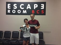 These spies in training were put to the test!
