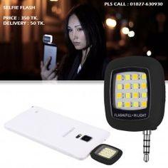 Selfie Flash Light (16 LED)