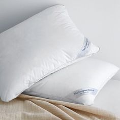 The Best Duvet Inserts: 7 Things to Look For (To Get a Fluffy, Hotel-Like Bed)!   Driven by Decor White Coverlet, Driven By Decor, The Company Store, Guest Bed, White Patterns, Duvet Insert, Sheet Sets, Navy And White, Duvet Covers